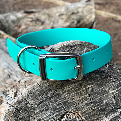 waterproof dog collar australian made dog collar biothane dog collar australia