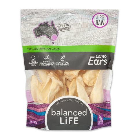Balanced Life - Lamb Ears 16 pack