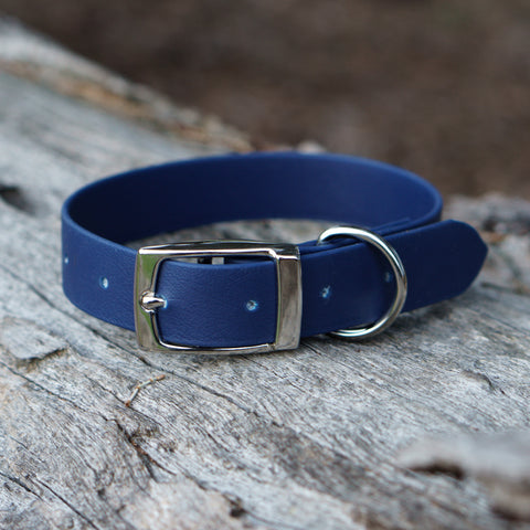 Adventure Collar - Navy