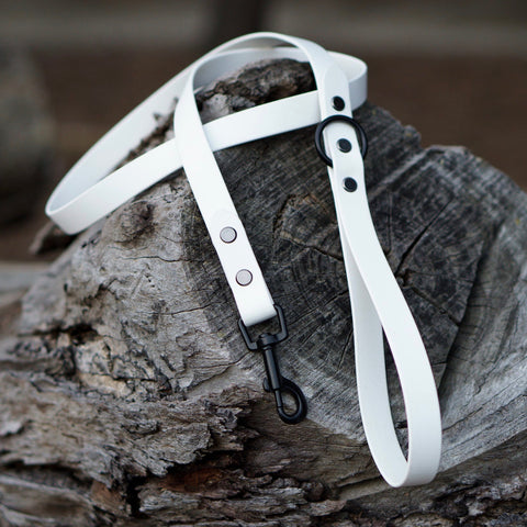 Adventure Leash - White