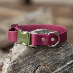 Adventure Slide Release Collar - Maroon