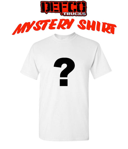 Mystery T-Shirt (LIMITED TIME ONLY)