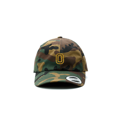 The Camo Hat