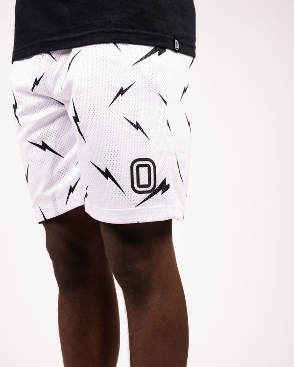 OT Bolt Shorts - XL