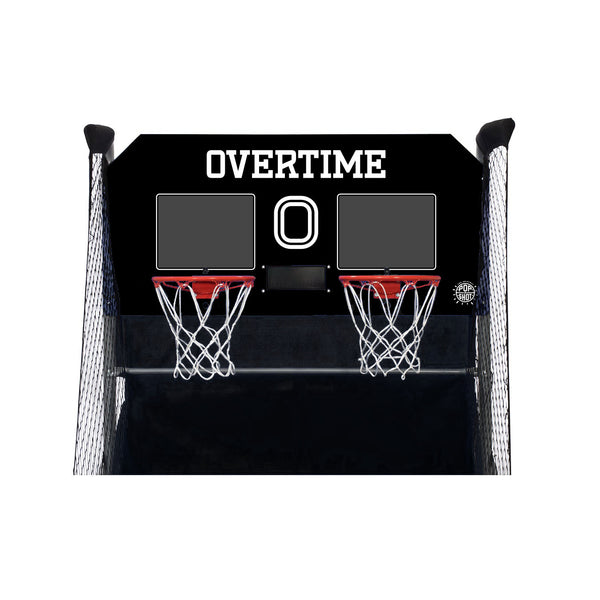 OVERTIME HOME DUAL SHOT
