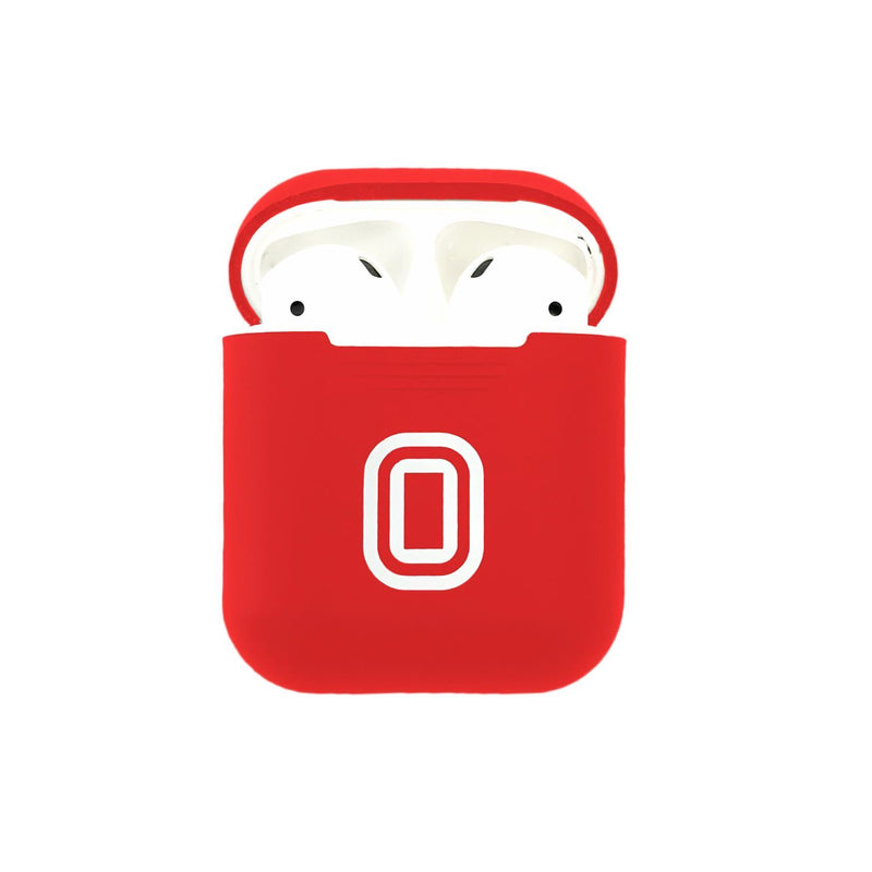 The Airpods Case - Red