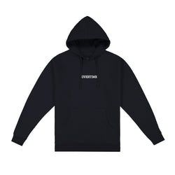 The Embroidered Hoodie
