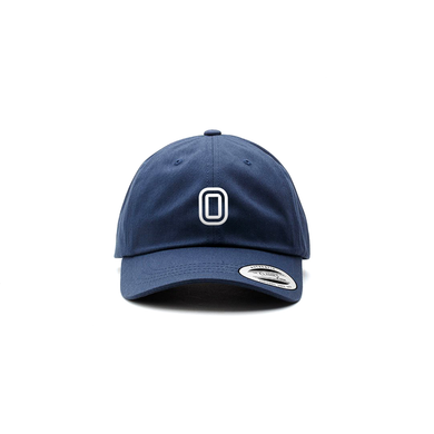 The Navy Hat | BACKORDER