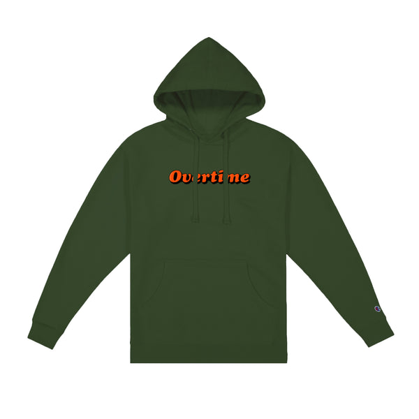 The Dade Hoodie