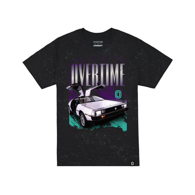 The Throwback Tee