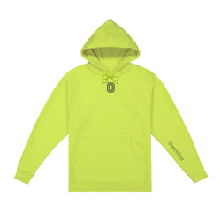 The Electric Hoodie