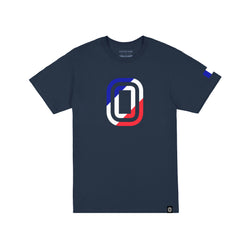 The Classic Tee 'France'