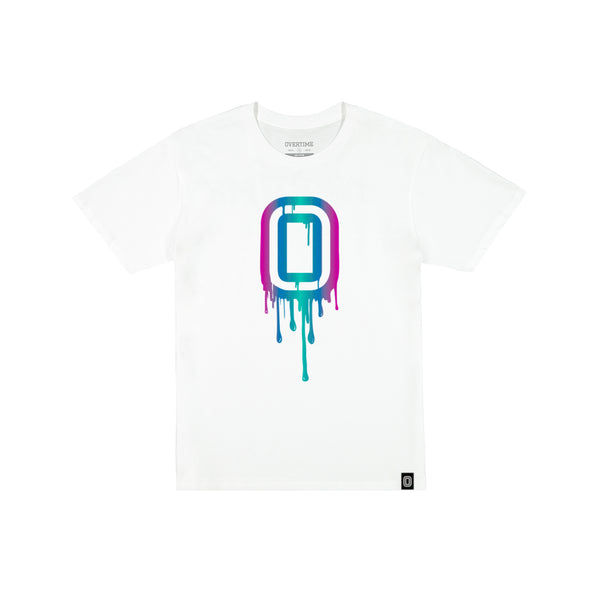 Kids Sierato Waterfall Drip Tee