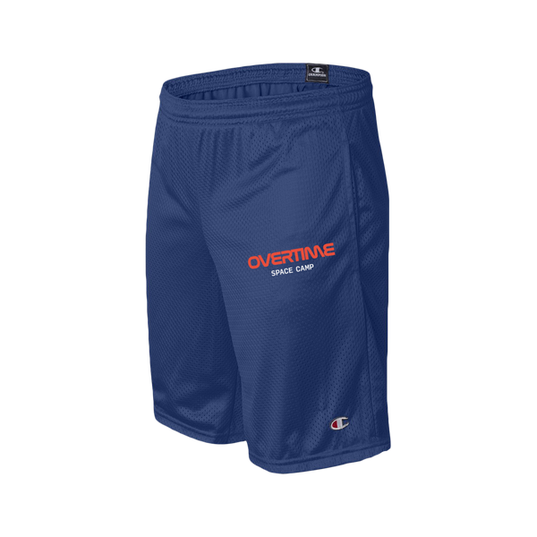 OT Moon Bounce Shorts