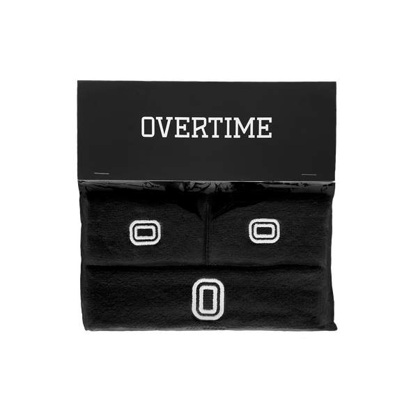 OT Sweatband Pack