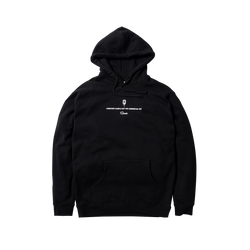 Overtime x Sierato Basement Hoodie