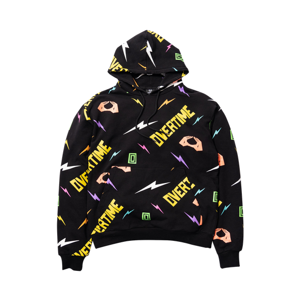 Kids OT Takeover Hoodie