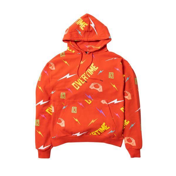 OT Takeover Hoodie