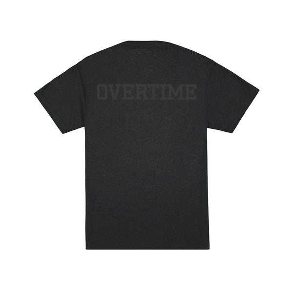The Classic Tee 'Blackout'