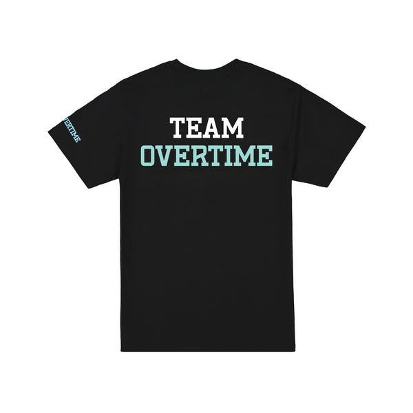 The Team Overtime Tee