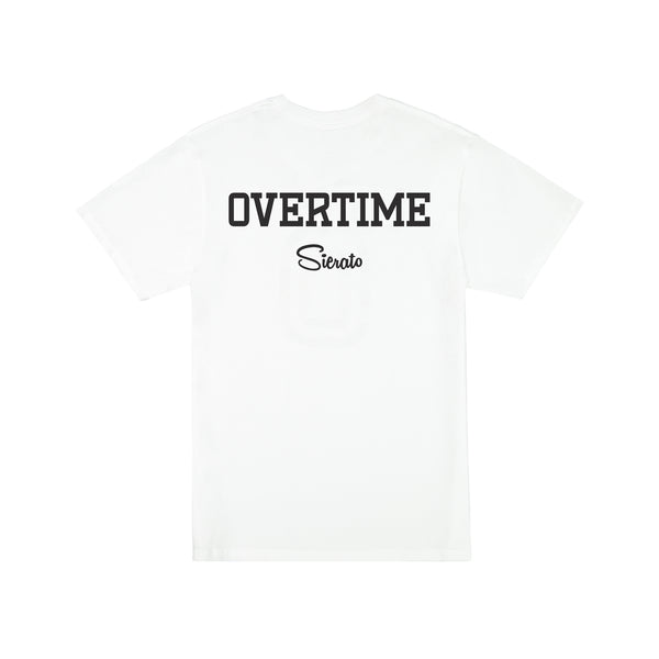 The Sierato Drip Tee 'B&W'