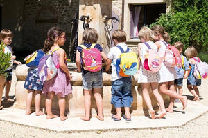 Kids backpacks and children´s bags