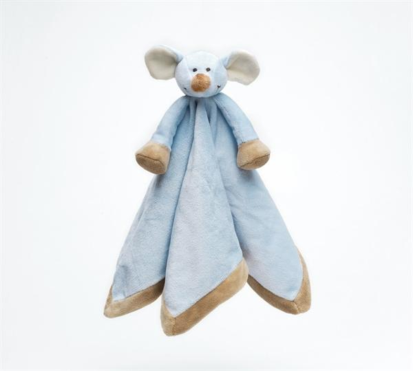 Cuddle Cloth - Mouse - PetitePeople