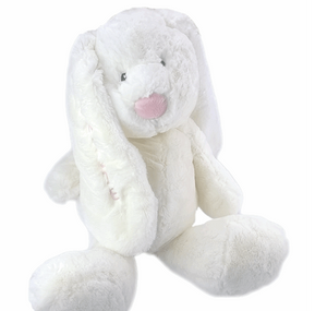 TEDDY BEAR WITH NAME JESSIE, TEDDYKOMPANIET, CREAM - PetitePeople