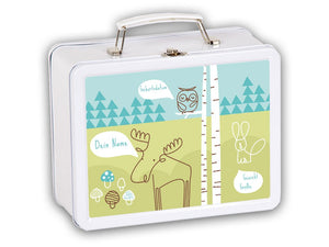 Welcome kit forest boy, personalized - PetitePeople
