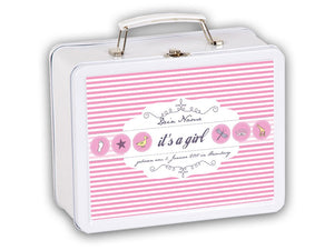 Welcome box Hanseatic Girl, personalized - PetitePeople