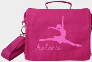 Personalised ballerina bag - PetitePeople