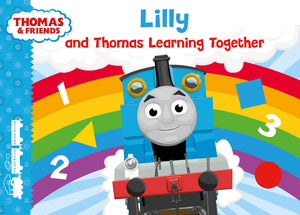 Dual Box-set Thomas & Friends Board Books