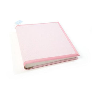 Personalised Photo album with Grosgrain ribbon - PetitePeople