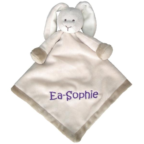 Teddykompaniet Diinglisar Wild cuddle Cloth - Rabbit