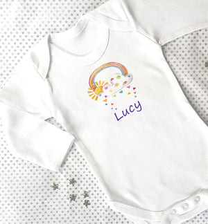 Sunshine Baby Grow