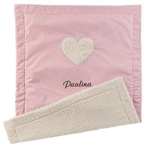 Personalized Cuddly Baby Blanket - PetitePeople, Blanket[product_tag]