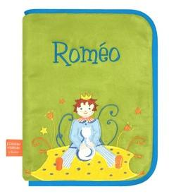 Personalised Book Cover - Little Prince - PetitePeople