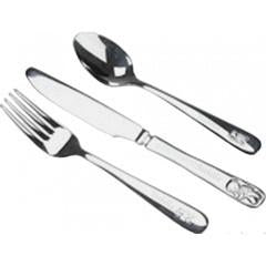 Engraved Cutlery Set - Personalised for kids - PetitePeople