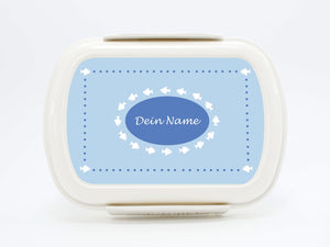 Personalised Lunch Box - PetitePeople