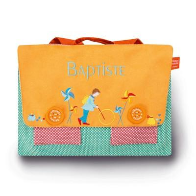 Personalized Little Satchel Hoop - PetitePeople