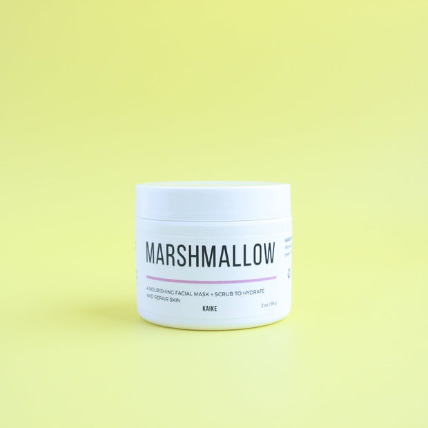 Marshmallow Mask + Scrub - Boxed Sisterhood