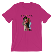 Fly Sistas Tee - Boxed Sisterhood