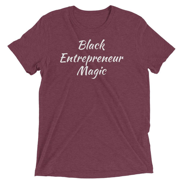 Black Entrepreneur Magic Tee - Boxed Sisterhood
