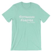 Short-Sleeve Sistahood Forever Tee (Unisex) - Boxed Sisterhood