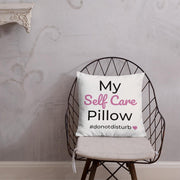 The Self Care Pillow - Boxed Sisterhood