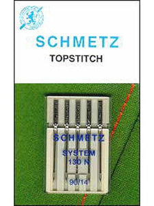 Top Stitch Needles - Assorted Sizes