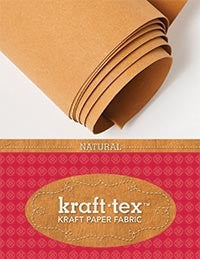 Original Kraft-Tex - Natural Color