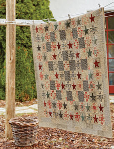 French Farmhouse: Quilts with Rustic Simplicity