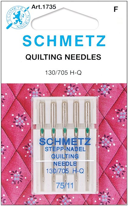 Quilting Needles - Assorted Sizes