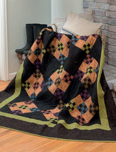 All for Fall: Whimsical Wool Projects and Warm Quilts